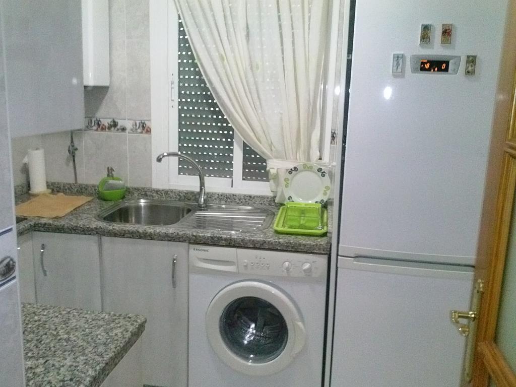 Piso en alquiler en calle Aznaljarafe, San Juan de Aznalfarache - 261439773
