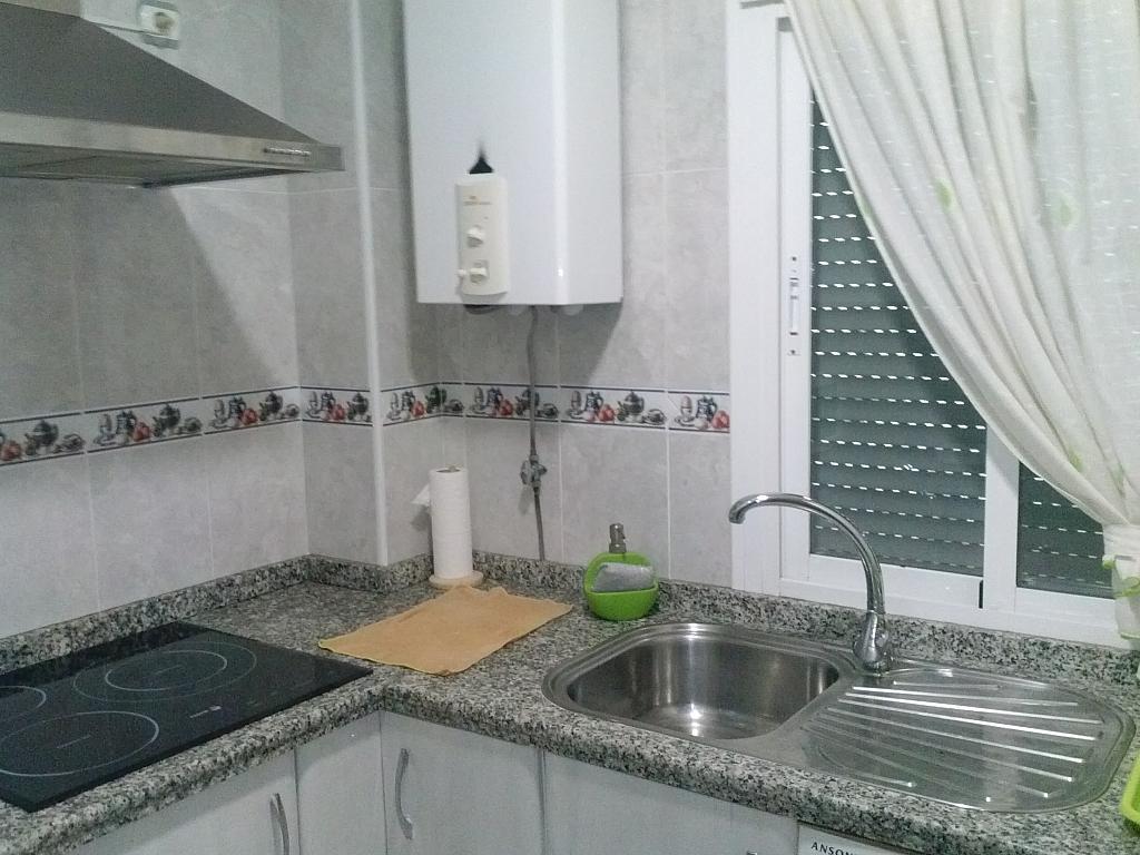 Piso en alquiler en calle Aznaljarafe, San Juan de Aznalfarache - 261439782