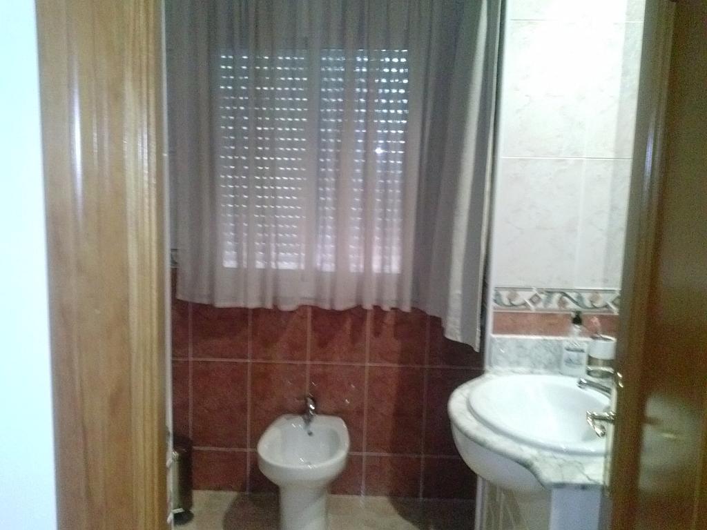 Piso en alquiler en calle Aznaljarafe, San Juan de Aznalfarache - 261439809