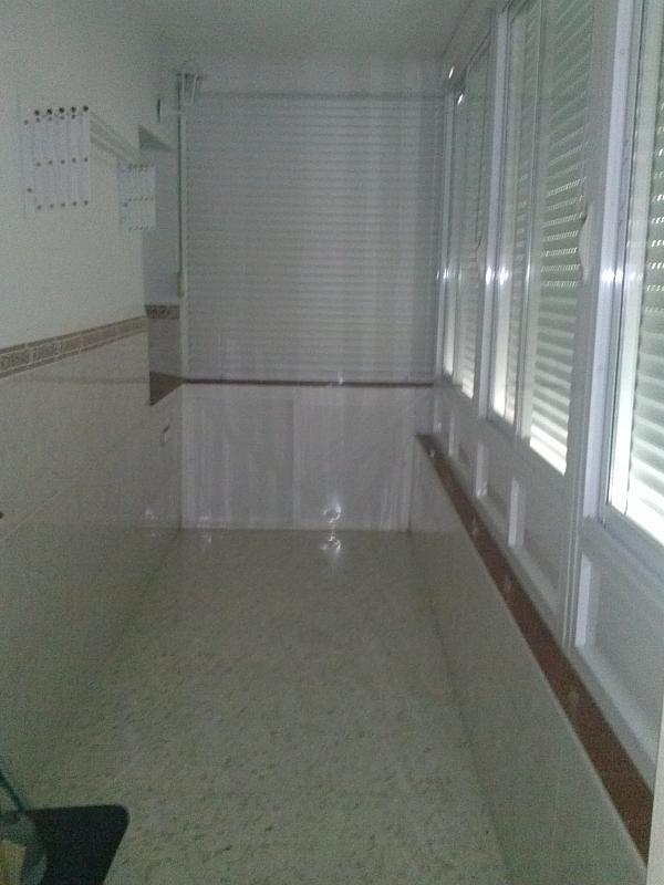 Piso en alquiler en calle Aznaljarafe, San Juan de Aznalfarache - 261439816