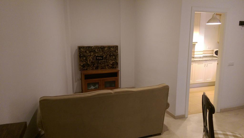 Piso en alquiler en calle San Julian, San Julián en Sevilla - 273719487