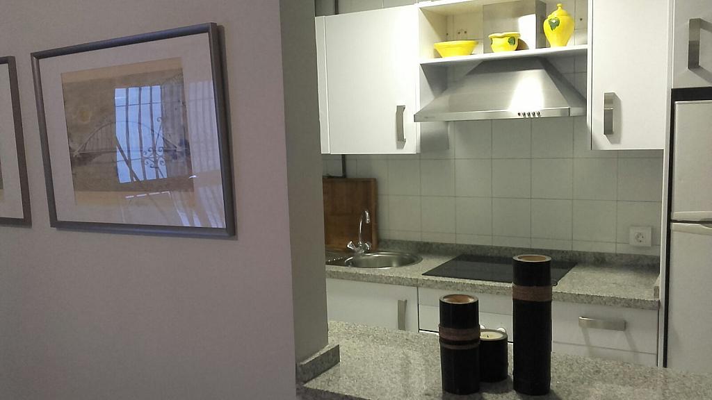 Piso en alquiler en calle Fabie, Triana Casco Antiguo en Sevilla - 275519939
