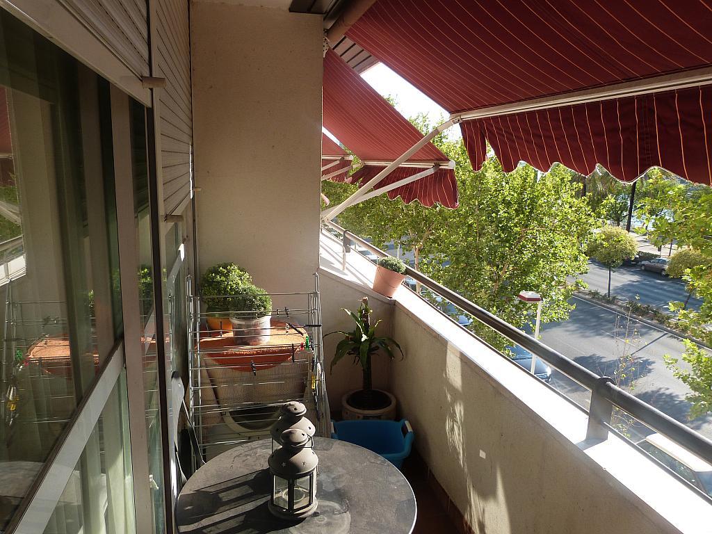Piso en alquiler en calle Avicena, Doctor Barraquer - G. Renfe - Policlínico en Sevilla - 282433598