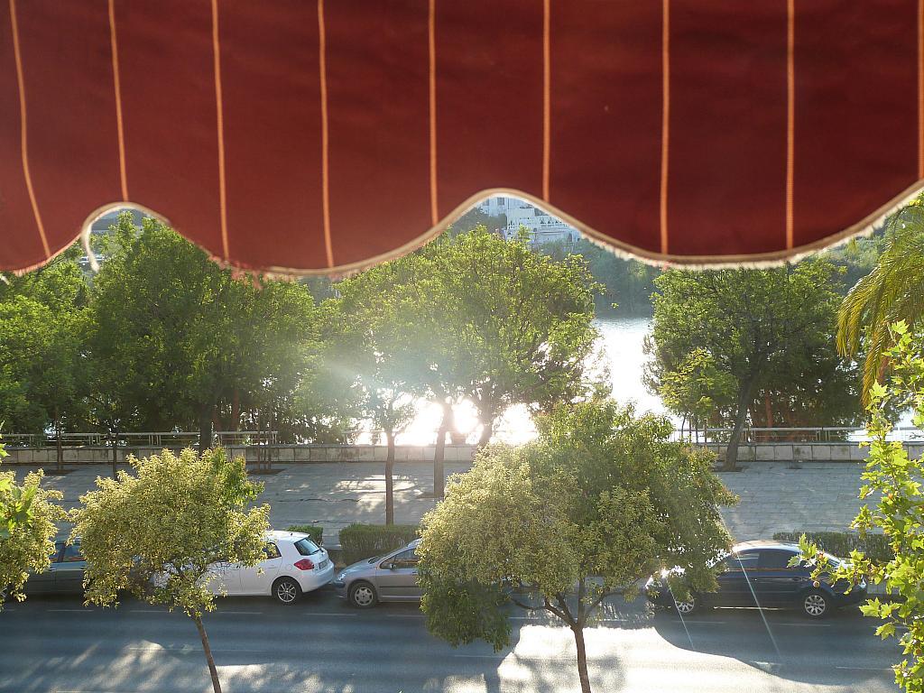 Piso en alquiler en calle Avicena, Doctor Barraquer - G. Renfe - Policlínico en Sevilla - 282433602