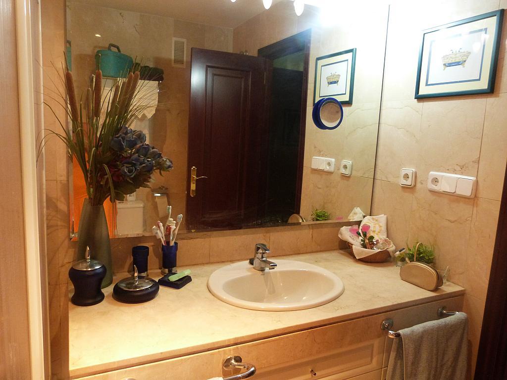 Piso en alquiler en calle Avicena, Doctor Barraquer - G. Renfe - Policlínico en Sevilla - 282433644