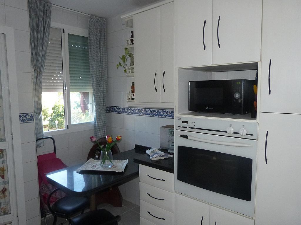 Piso en alquiler en calle Avicena, Doctor Barraquer - G. Renfe - Policlínico en Sevilla - 282433765