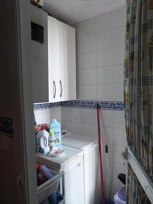 Piso en alquiler en calle Avicena, Doctor Barraquer - G. Renfe - Policlínico en Sevilla - 282433785