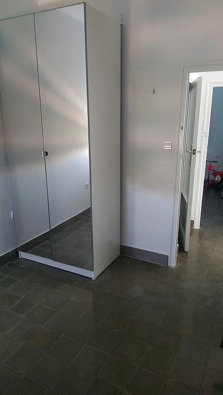 Dormitorio - Piso en alquiler en calle Venecia, El Torrejón - El Cerezo en Sevilla - 283644625
