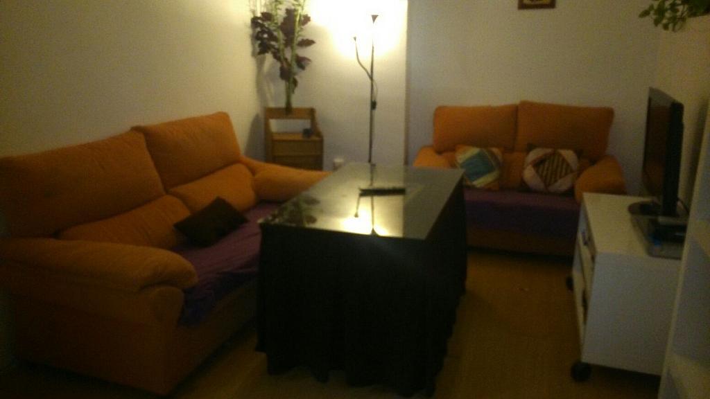 Piso en alquiler en calle Teodosio, San Lorenzo en Sevilla - 285249791