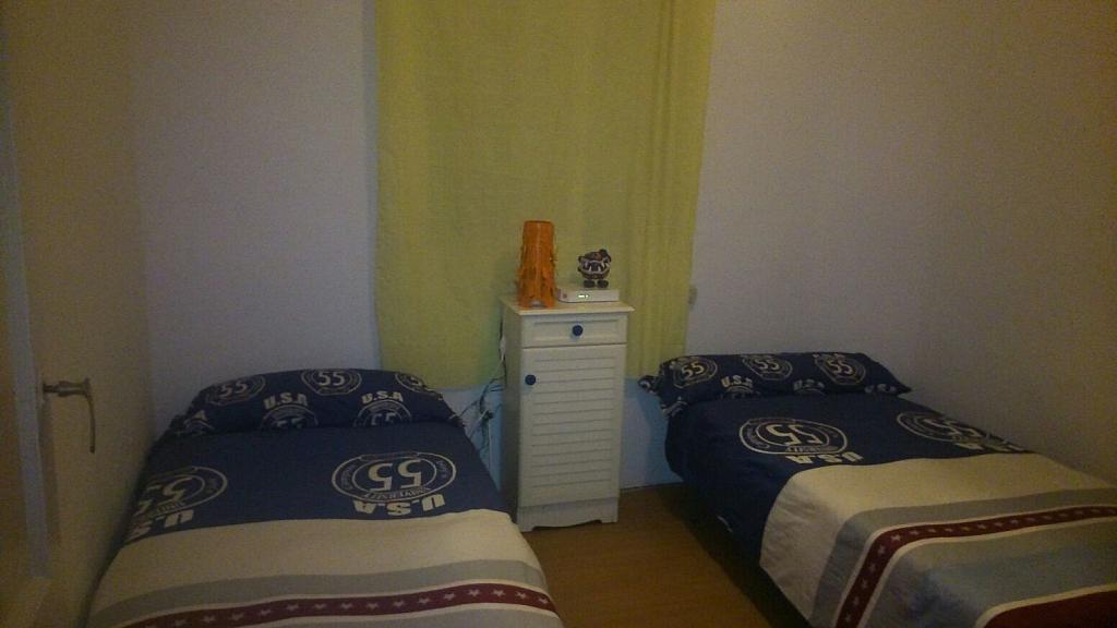 Piso en alquiler en calle Teodosio, San Lorenzo en Sevilla - 285249793