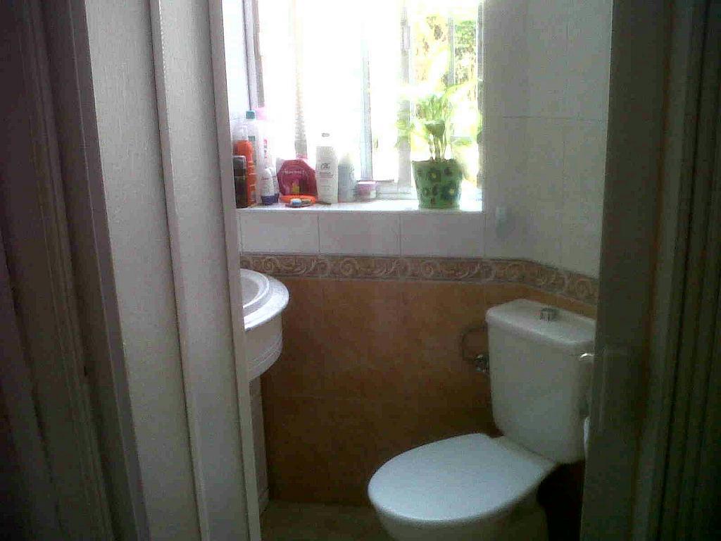 Piso en alquiler en calle Teodosio, San Lorenzo en Sevilla - 285249796
