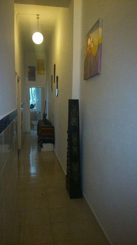 Piso en alquiler en calle Teodosio, San Lorenzo en Sevilla - 285249801