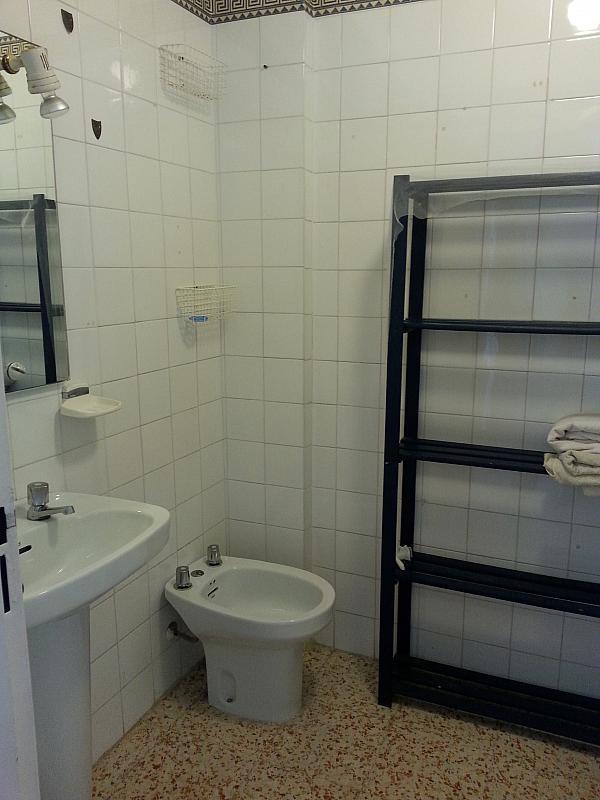 Piso en alquiler en calle Castillo Alcala de Guadaira, Bami en Sevilla - 287311475