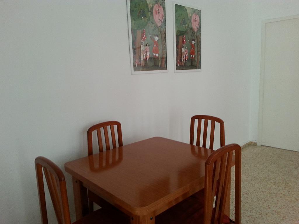 Piso en alquiler en calle Castillo Alcala de Guadaira, Bami en Sevilla - 287311481