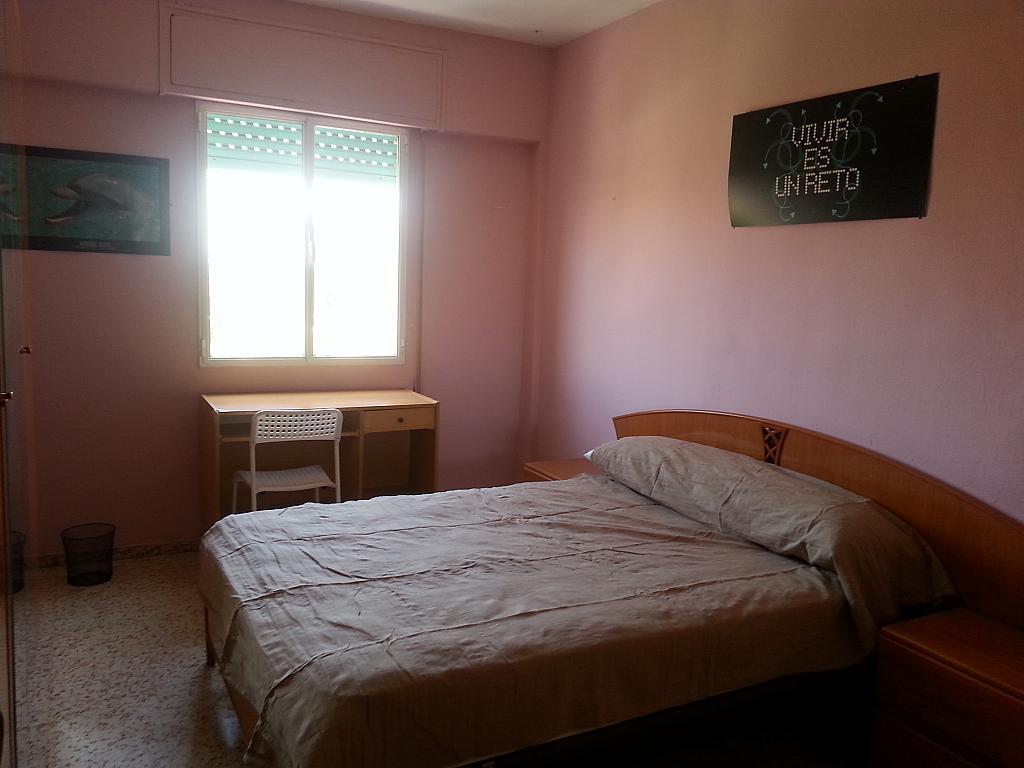 Piso en alquiler en calle Castillo Alcala de Guadaira, Bami en Sevilla - 287311485
