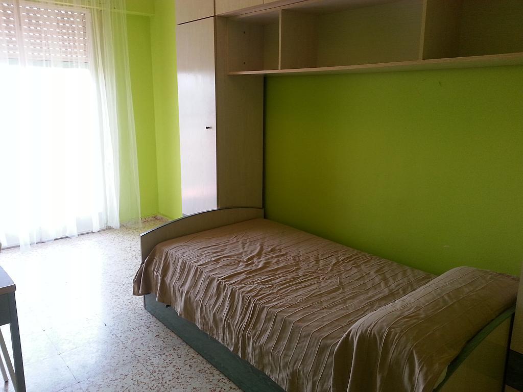 Piso en alquiler en calle Castillo Alcala de Guadaira, Bami en Sevilla - 287311488