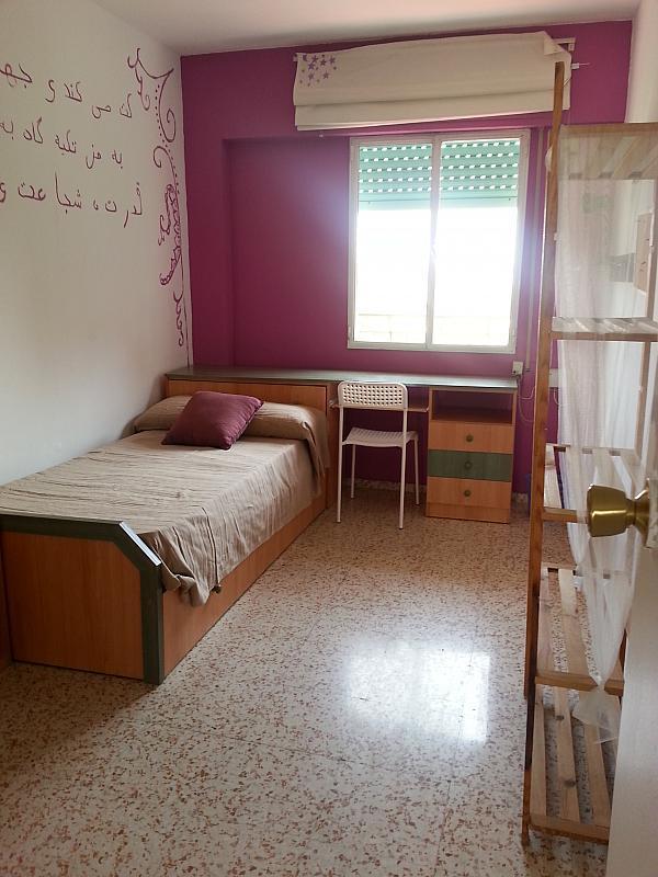 Piso en alquiler en calle Castillo Alcala de Guadaira, Bami en Sevilla - 287311494