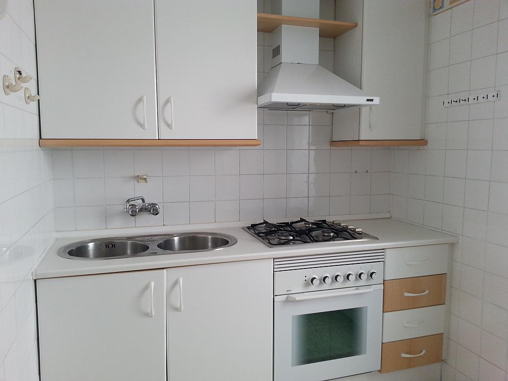 Piso en alquiler en calle Castillo Alcala de Guadaira, Bami en Sevilla - 287311497