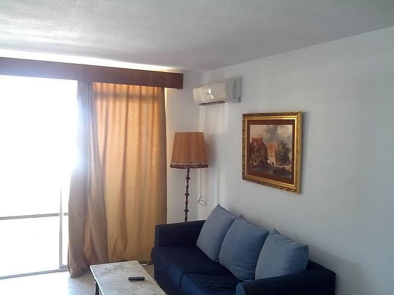 Piso en alquiler en calle Kansas City, Nervión en Sevilla - 298040354