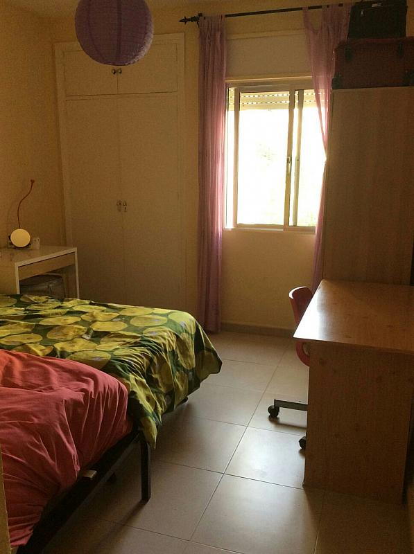 Piso en alquiler en calle Beatriz de Suabia, Nervión en Sevilla - 299725024
