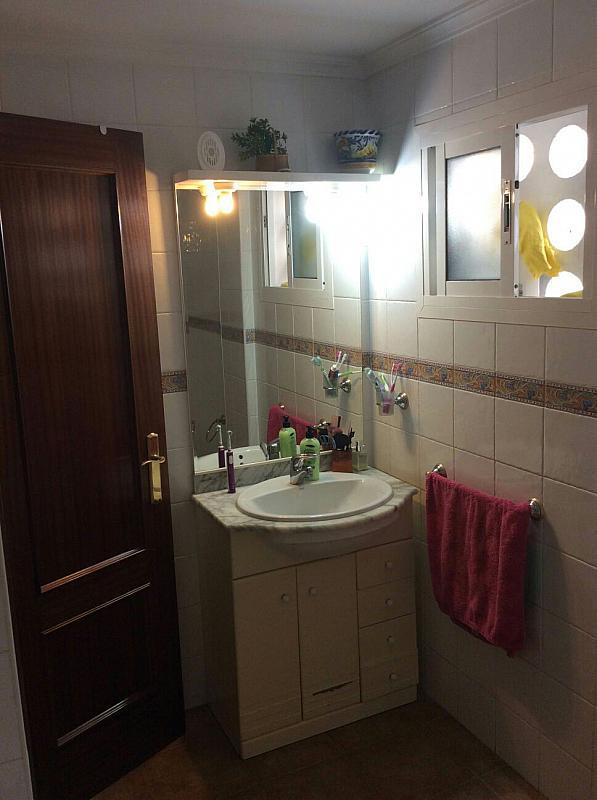 Piso en alquiler en calle Beatriz de Suabia, Nervión en Sevilla - 299725036