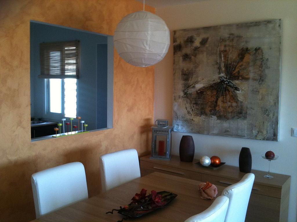 Piso en alquiler en calle Agricultores, Pino Montano en Sevilla - 300540599