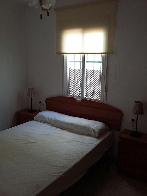 Piso en alquiler en calle San Ignacio, Nervión en Sevilla - 300955989