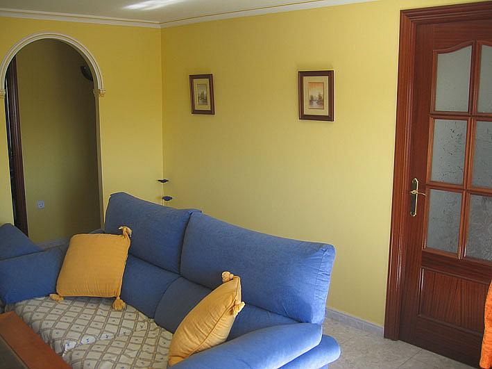 Piso en alquiler en calle Cruz del Sur, Nervión en Sevilla - 301816897