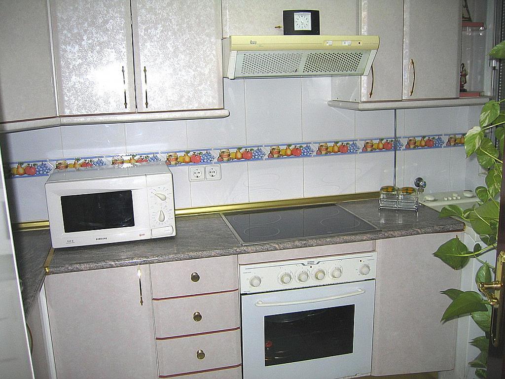Piso en alquiler en calle Cruz del Sur, Nervión en Sevilla - 301816904