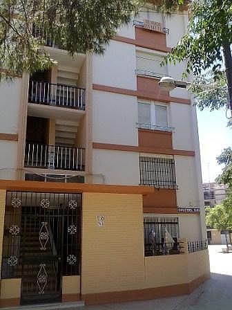 Piso en alquiler en calle Cruz del Sur, Nervión en Sevilla - 301816913