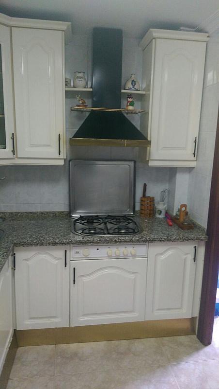 Piso en alquiler en calle Tartessos, Nervión en Sevilla - 302247618