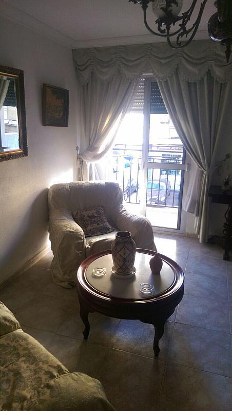 Piso en alquiler en calle Tartessos, Nervión en Sevilla - 302247620