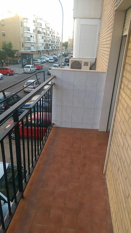 Piso en alquiler en calle Tartessos, Nervión en Sevilla - 302247626