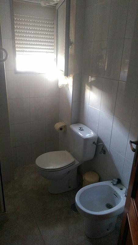 Piso en alquiler en calle Tartessos, Nervión en Sevilla - 302247642