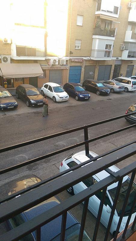 Piso en alquiler en calle Tartessos, Nervión en Sevilla - 302247644