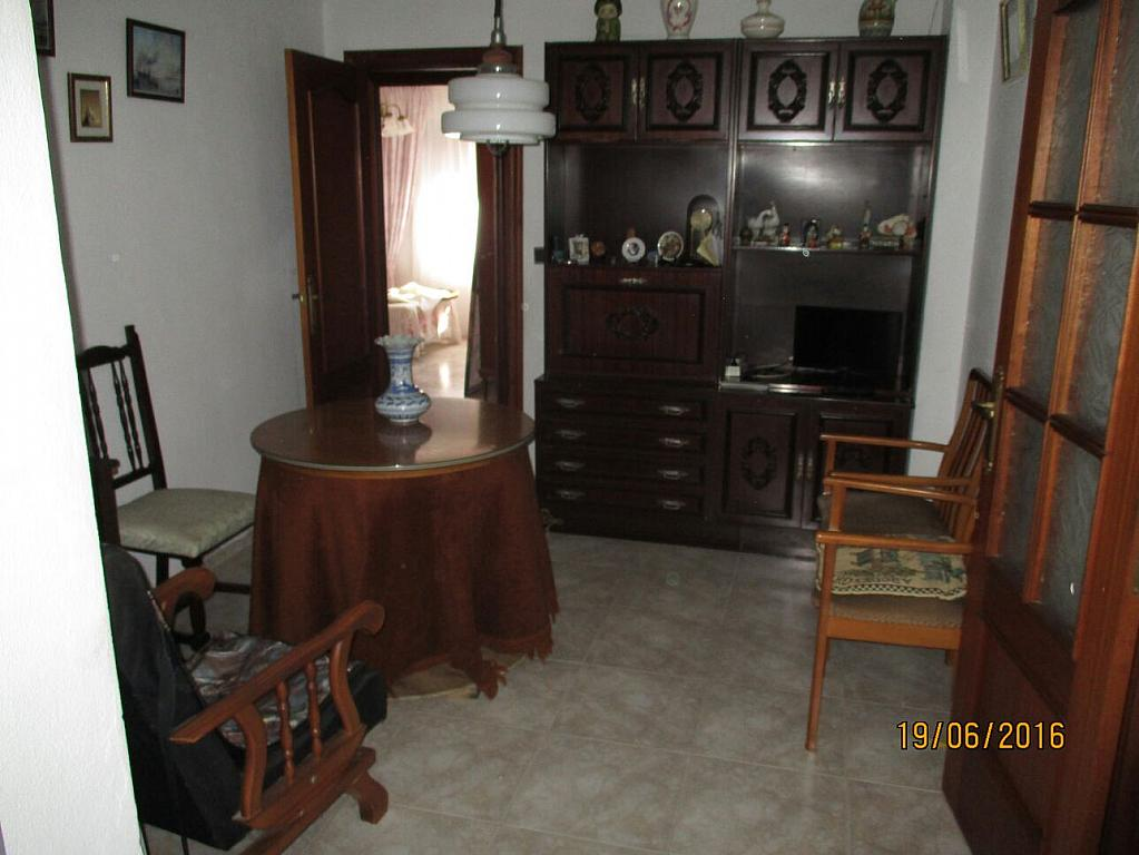 Piso en alquiler en calle Tartessos, Nervión en Sevilla - 302247647