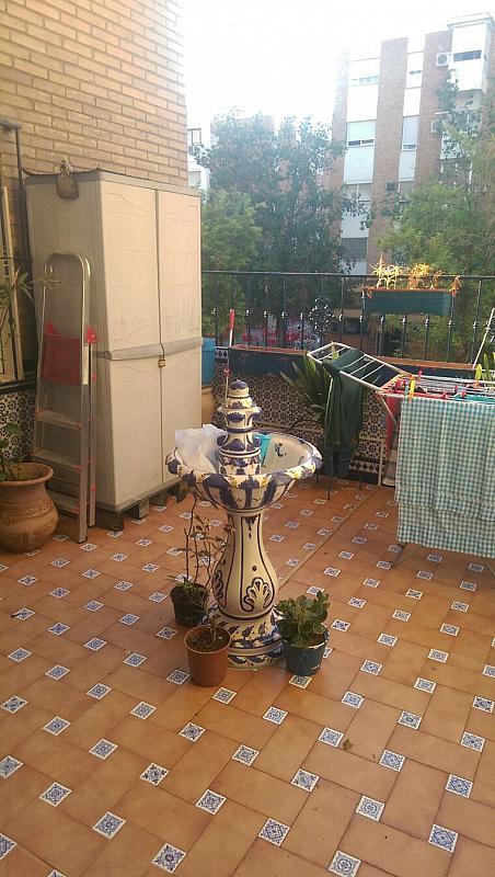 Piso en alquiler en calle Tartessos, Nervión en Sevilla - 302247657