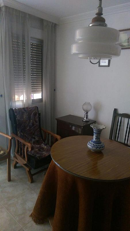 Piso en alquiler en calle Tartessos, Nervión en Sevilla - 302247659