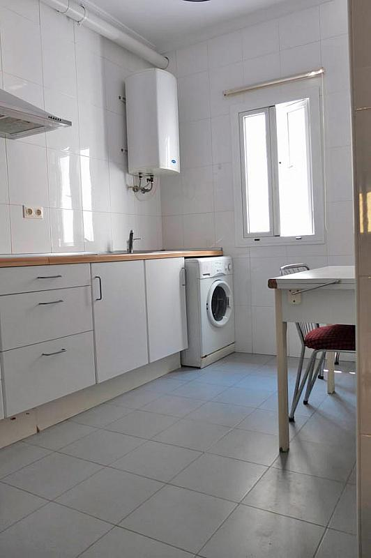 Piso en alquiler en calle Bami, Bami en Sevilla - 303868678