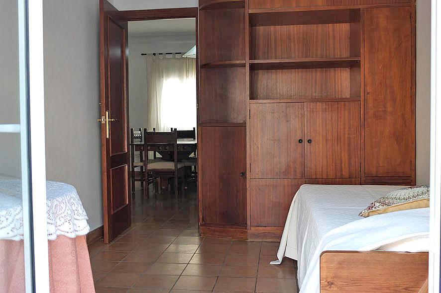 Piso en alquiler en calle Bami, Bami en Sevilla - 303868696