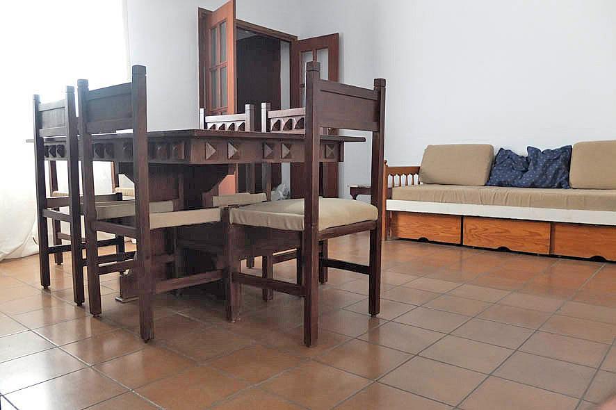 Piso en alquiler en calle Bami, Bami en Sevilla - 303868697
