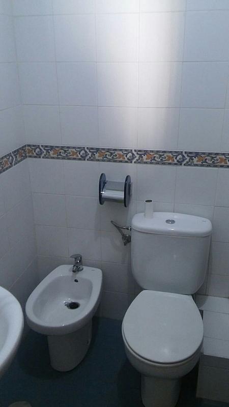 Piso en alquiler en calle Luis Montoto, Nervión en Sevilla - 304358753