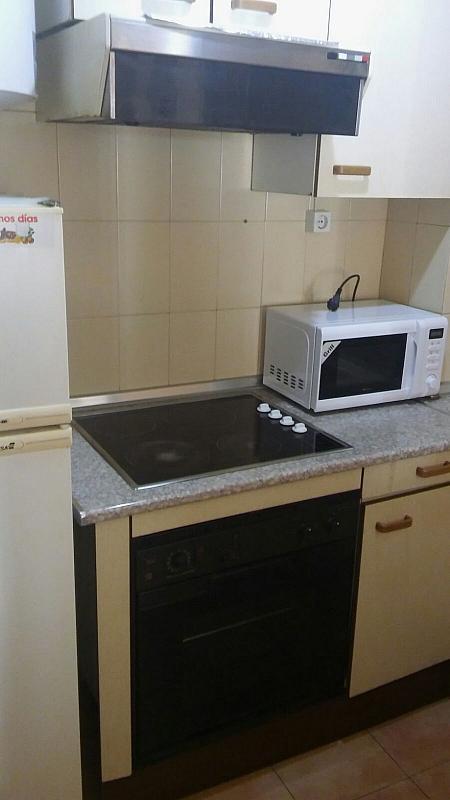 Piso en alquiler en calle Luis Montoto, Nervión en Sevilla - 304358756