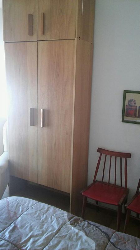 Piso en alquiler en calle Luis Montoto, Nervión en Sevilla - 304358759