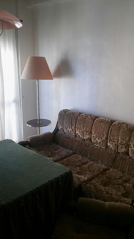 Piso en alquiler en calle Luis Montoto, Nervión en Sevilla - 304358766