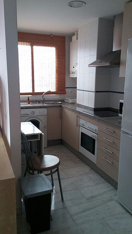 Piso en alquiler en calle Logroño, La Palmera en Sevilla - 304359187