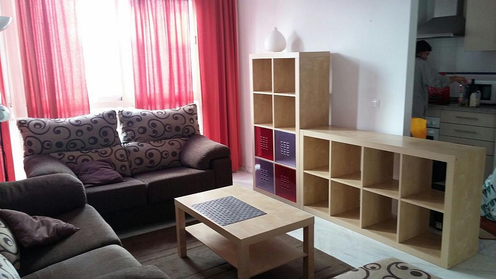 Piso en alquiler en calle Logroño, La Palmera en Sevilla - 304359190