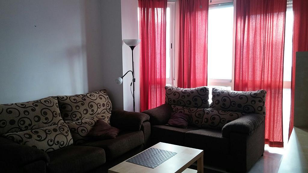 Piso en alquiler en calle Logroño, La Palmera en Sevilla - 304359192