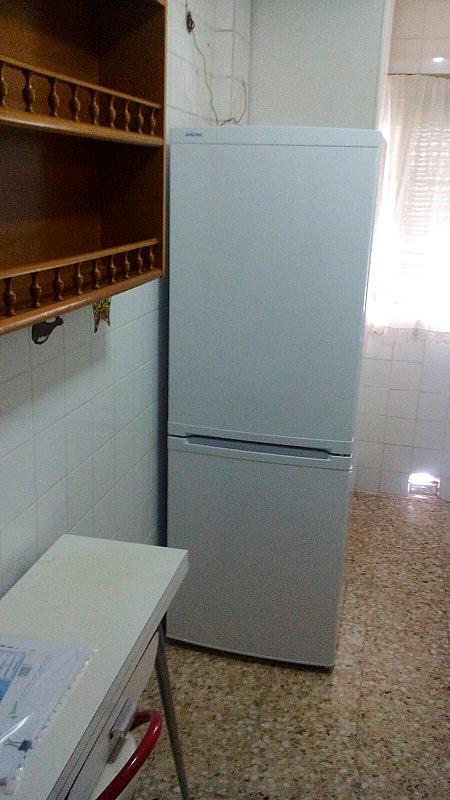 Piso en alquiler en calle De la Barzola, Villegas en Sevilla - 304858422