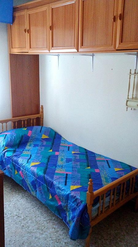Piso en alquiler en calle De la Barzola, Villegas en Sevilla - 304858430